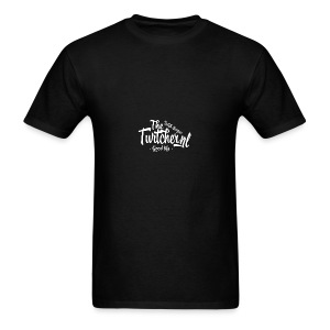 Original The Twitcher nl - Men's T-Shirt