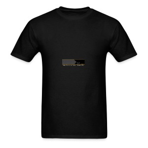 Hustle_Life - Men's T-Shirt