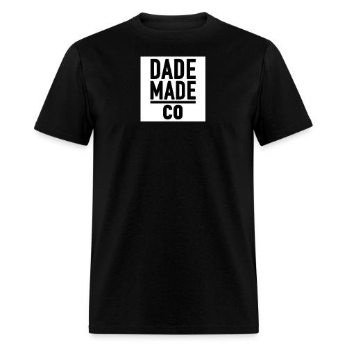 dademadelogo - Men's T-Shirt
