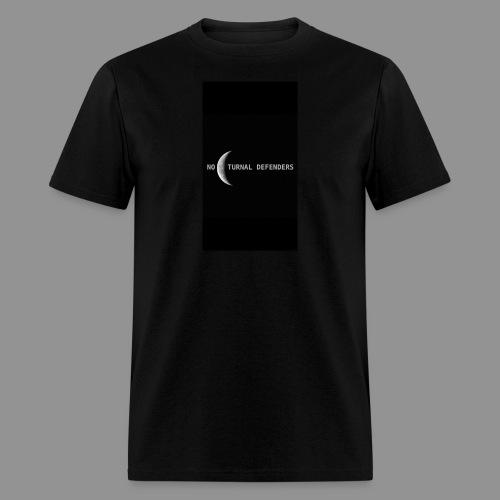 Basic ND Design - Men's T-Shirt