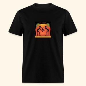 Africa - Men's T-Shirt