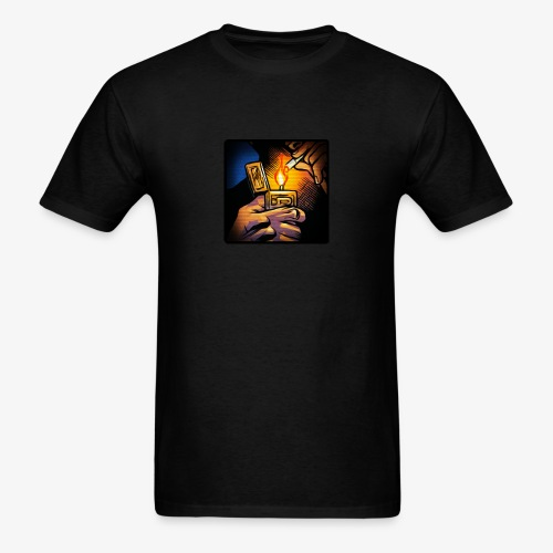 Lit3 - Men's T-Shirt