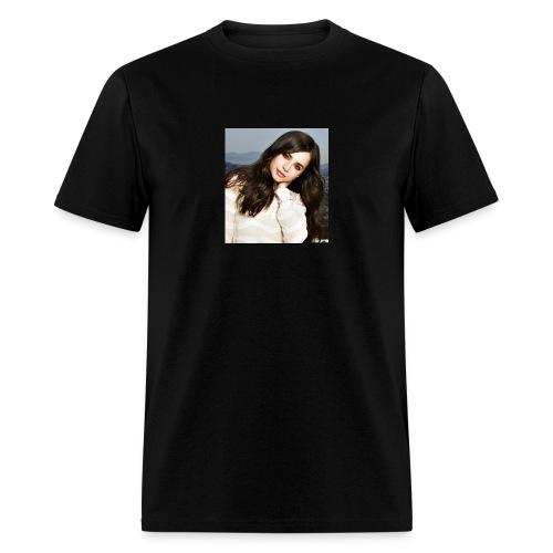 Sofia Carson - Men's T-Shirt