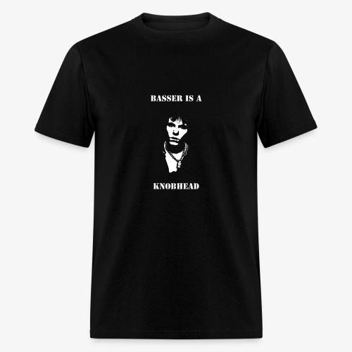 Basser Design - Men's T-Shirt