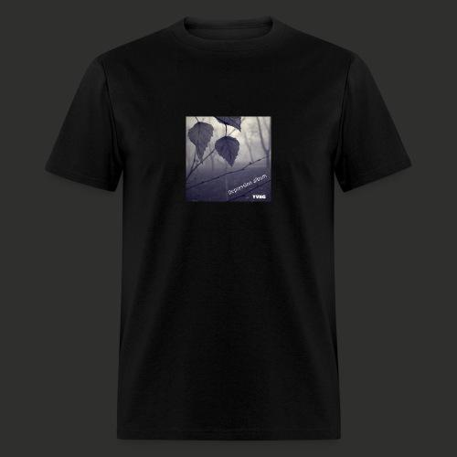 yvng x yxng album cover tee - Men's T-Shirt