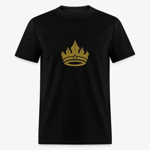 Only the Best - Logo - Men's T-Shirt