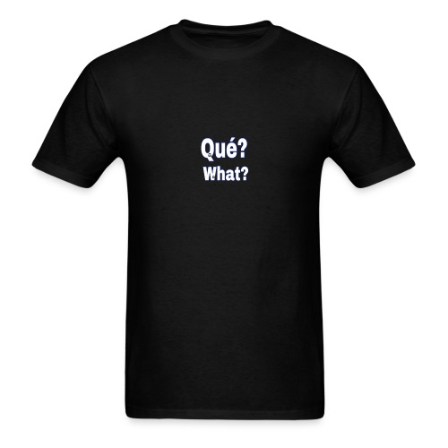 1B4C2355 D508 4AA5 9526 31908BF72611 - Men's T-Shirt