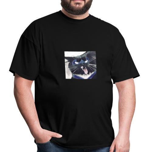 8266EB6B 1610 4025 9907 323F3C7F17FE - Men's T-Shirt
