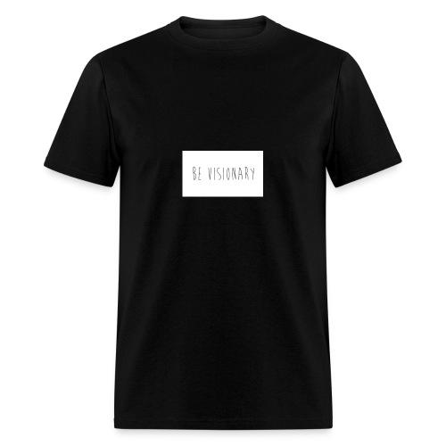 Be Visionary V5 - Men's T-Shirt