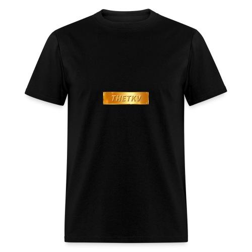 GOLD TKV BOGO - Men's T-Shirt