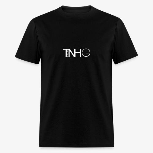 TNH (white) - Men's T-Shirt