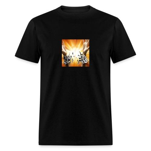Free From Bondage - Men's T-Shirt