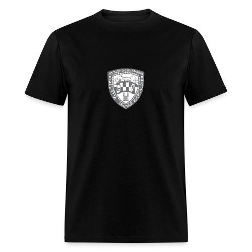 chihuahua - Men's T-Shirt