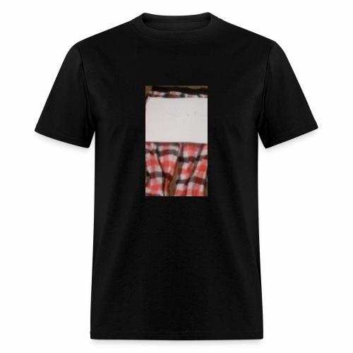 SONICATvips trouser hoody - Men's T-Shirt