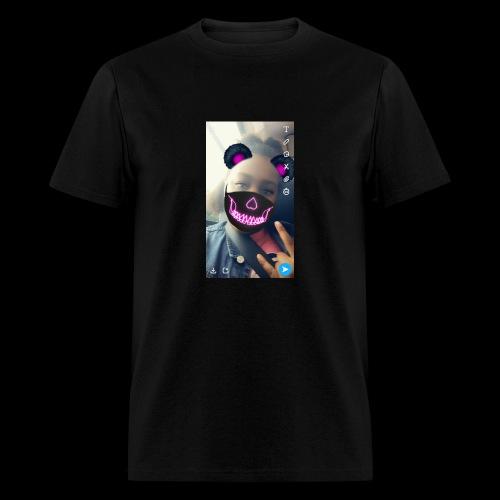 Zakearri and Shyteia - Men's T-Shirt