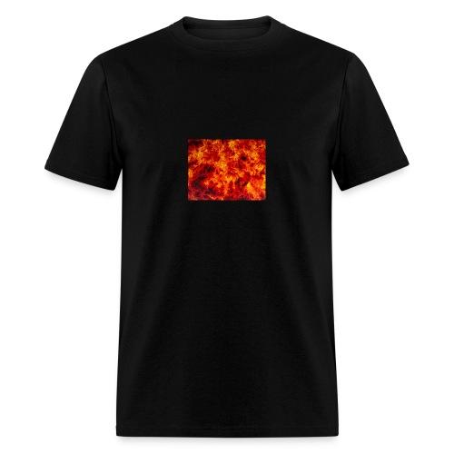 Revenge Hell. - Men's T-Shirt