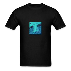 Currensy PilotTalk3 Artwork - Men's T-Shirt