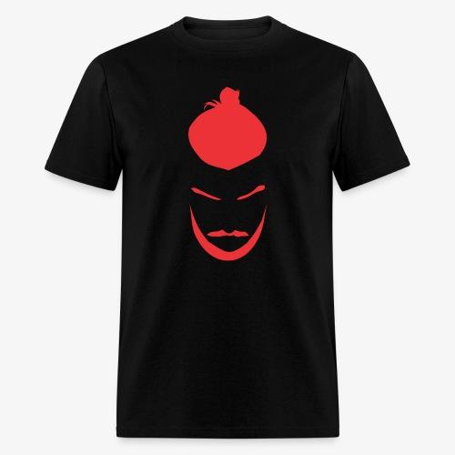 ELBOSS SAMURAI LOGO - Men's T-Shirt