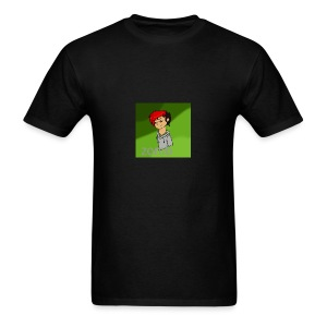 zomb is nere - Men's T-Shirt