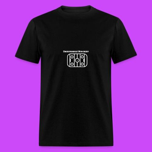 Ineffable Hockey Hoodies 3 - Men's T-Shirt