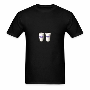 Team Lean Collection FueGO - Men's T-Shirt