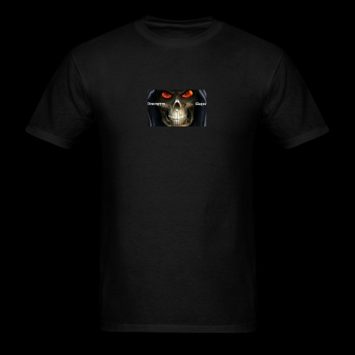 FGR1 - Men's T-Shirt