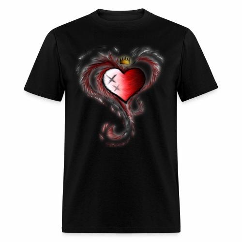 Deep love Exposure - Men's T-Shirt