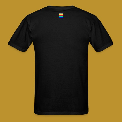 Young13 - Men's T-Shirt