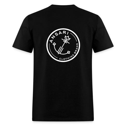 Ansari Clothing Original - Men's T-Shirt