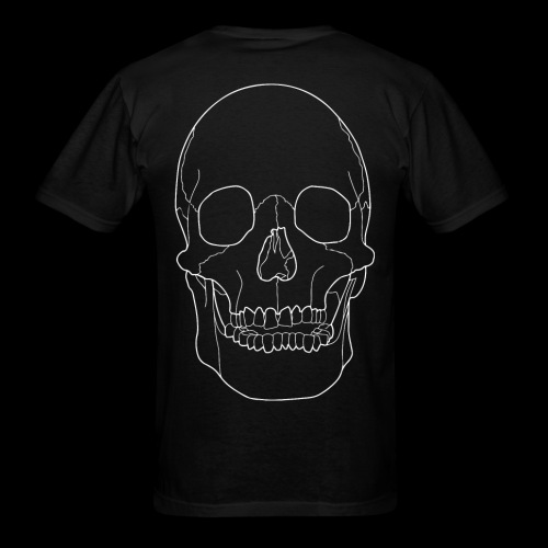 Skull 2.0 - Men's T-Shirt