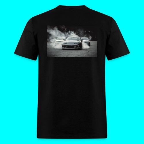 supra - Men's T-Shirt