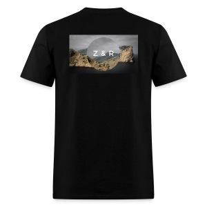 Z&R - Men's T-Shirt