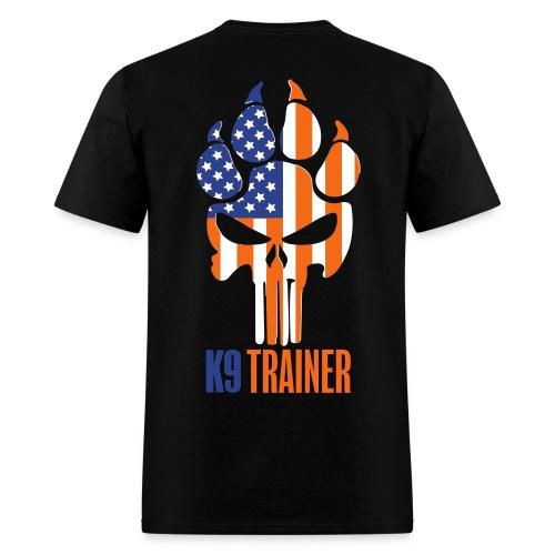 OLK9 Paw Punisher Trainer - Men's T-Shirt