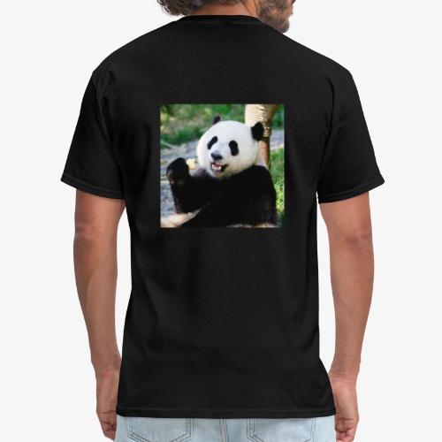 Panda Bear - Men's T-Shirt