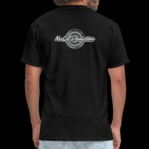 NorCal - Men's T-Shirt