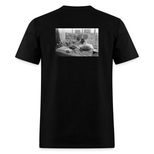 John Lennon T-Shirt - Men's T-Shirt
