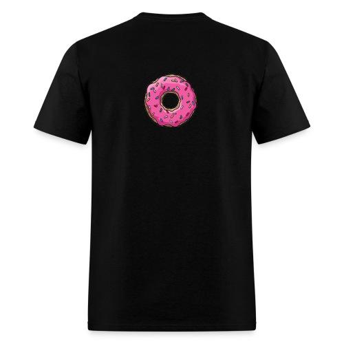 Simpsons Donut Shirts - Men's T-Shirt