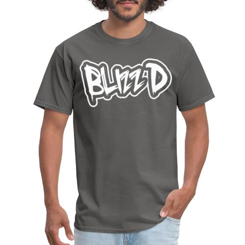 Blizz D - Men's T-Shirt