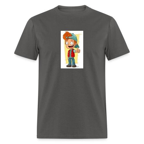 DEATH EATER OFFICIAL MERCH! - Men's T-Shirt