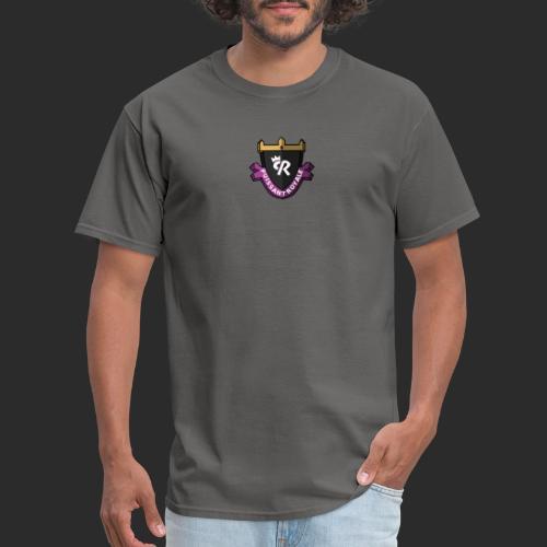Puissant Royale Logo - Men's T-Shirt