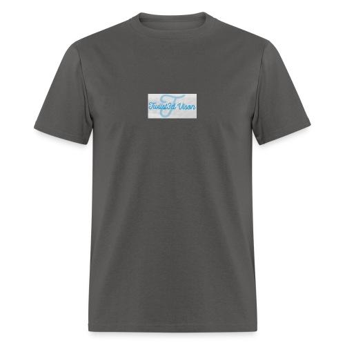 TwiiSt3D - Men's T-Shirt