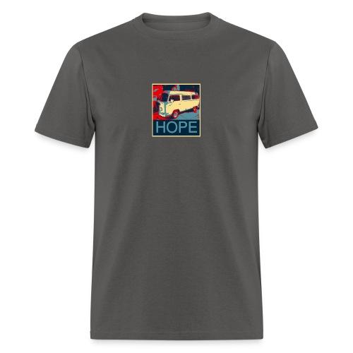 CLASSIC van SURF BUS TSHIRT HATS HOODIES - Men's T-Shirt
