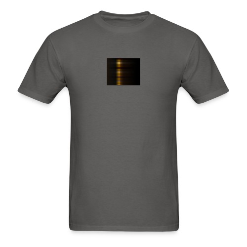 Gold Color Best Merch ExtremeRapp - Men's T-Shirt