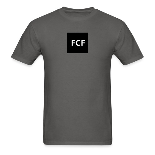 Free Cash Flow - Men's T-Shirt