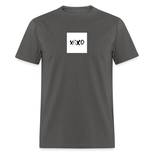 xoxo - Men's T-Shirt