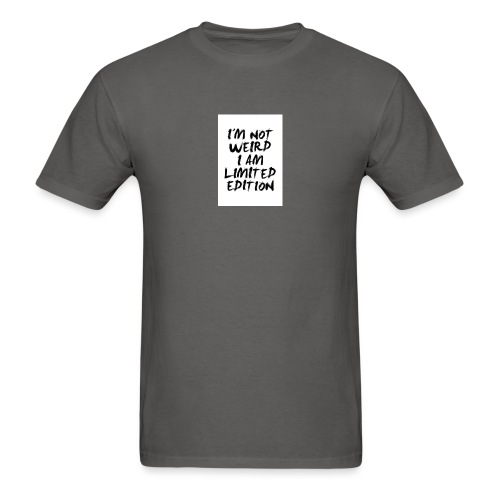 life 34 funny quotes you will absolutely love - Men's T-Shirt