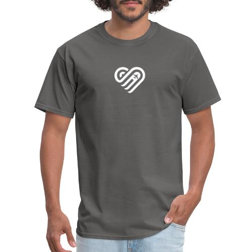 Fitted Cotten/Poly T-Shirt - Men's T-Shirt