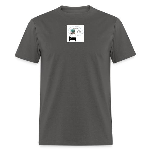 Sleep Neuralizer Bubble - Men's T-Shirt