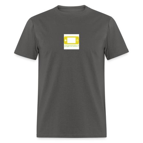 old logo - Men's T-Shirt