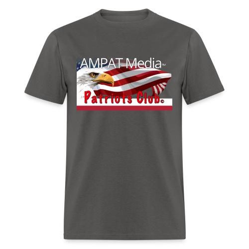 AMPAT Patriot Club - Men's T-Shirt